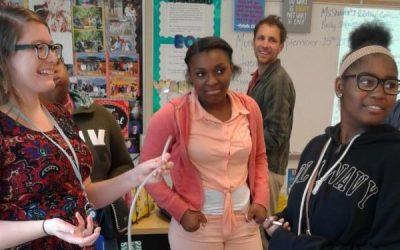 Program Spotlight – Citizen Schools