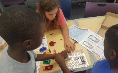 Program Spotlight: Farmville Boys & Girls Club