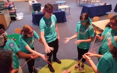 Program Spotlight – Marbles Teen Play Corps