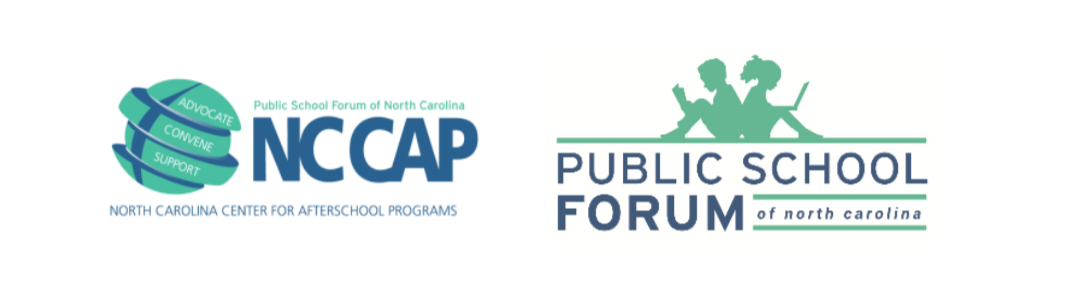 Public School Forum of North Carolina Announces the NC Center for Afterschool Programs Launch of the POWER UP Program
