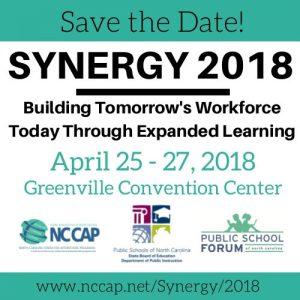 Synergy 2018