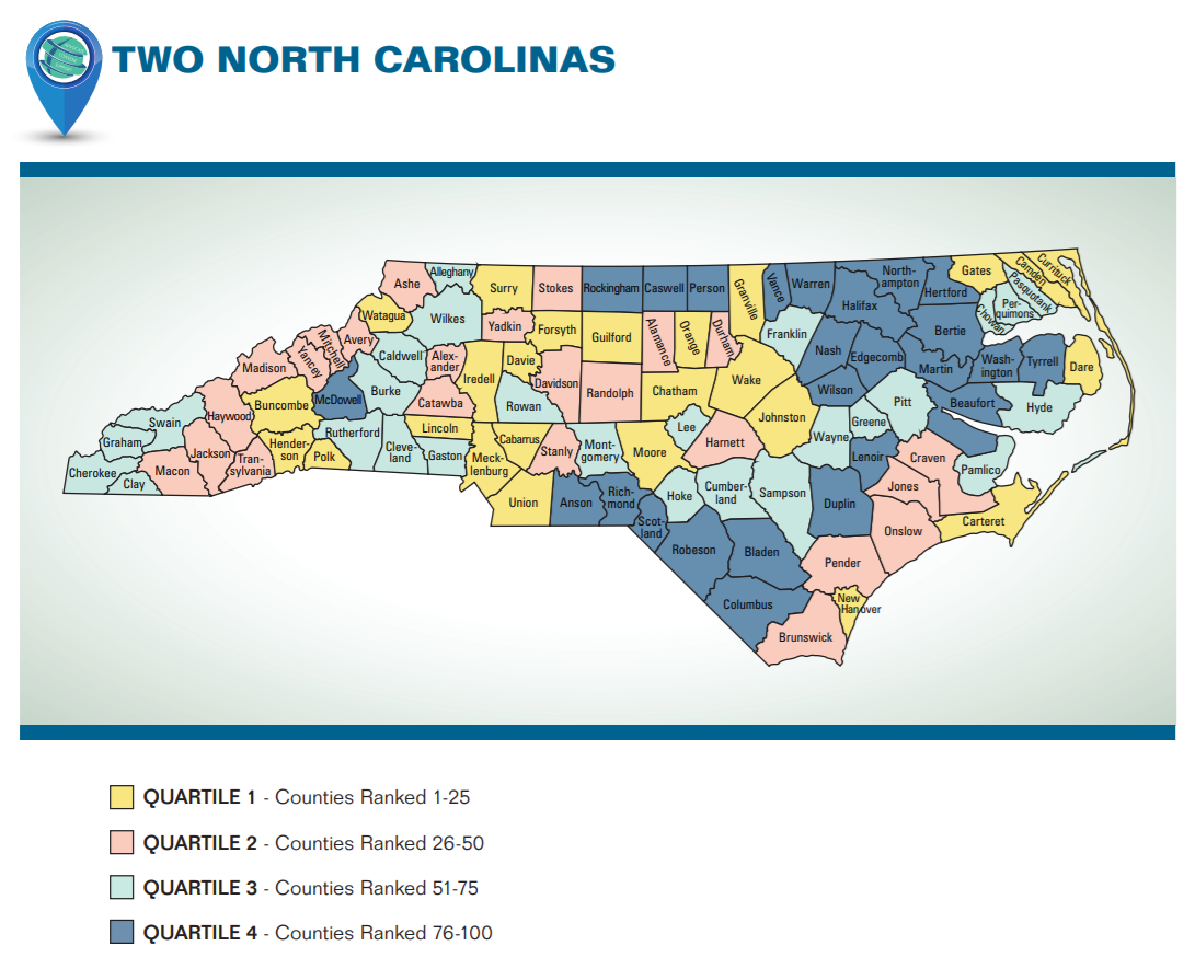 2018 Regional Convenings | NC Center for After Programs on cherokee county north carolina road map, outer banks north carolina road map, clemmons north carolina road map,